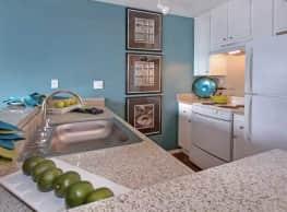 777 Place Apartments - Pomona