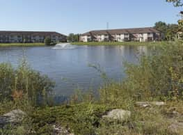 North Lake Apartments - Elkhart