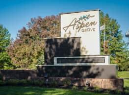Aspen Grove - Warminster