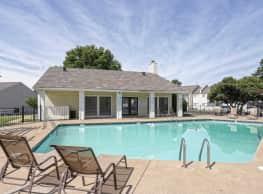 Morrison Properties - Little Rock