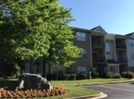 Mountain Glen Apartments - Frederick