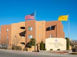 San Miguel Del Bosque - Albuquerque