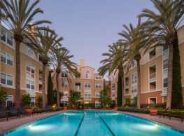 La Jolla Palms - San Diego