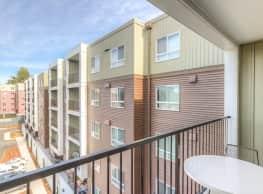 Polaris Apartments - Shoreline