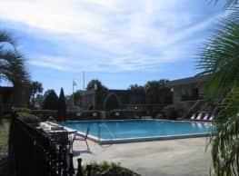 Hollowbrook - Orlando