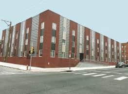 45th and Walnut Street - Philadelphia