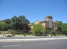 Furnished Studio - Los Angeles - Valencia - Stevenson Ranch