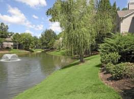 Bailey Creek Apartments - Collierville