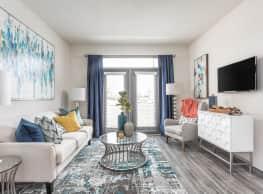 Brunswick Point Apartments - Leland