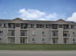 Olson Apartments - Tioga
