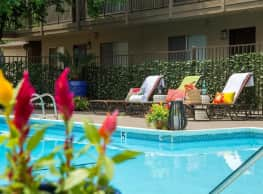 Abby Creek Apartment Homes - Carmichael
