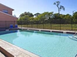 Sawgrass Apartments - Pinellas Park