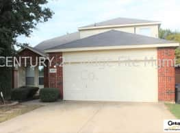 Adorable 2-Story 4/2.5/2 Home in HEB ISD For Rent! - Fort Worth