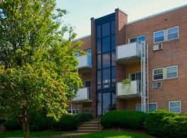 Marina Park Apartments - Collingswood