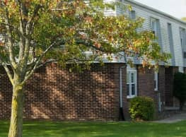 Country Brook Apartments - Decatur