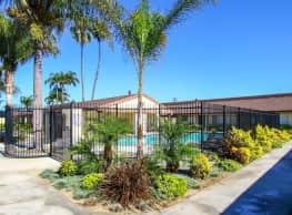Huntington Gardens - Huntington Beach