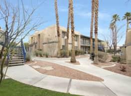 Heritage Park - Las Vegas