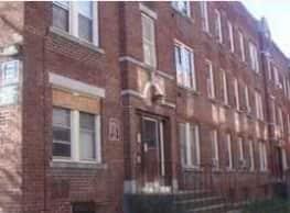 Park Apartments - Hartford