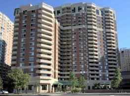 Quincy Plaza - Arlington