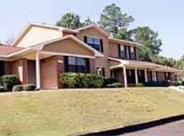 Bluff Manor - Aiken