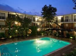 Allen House Apartments - Houston