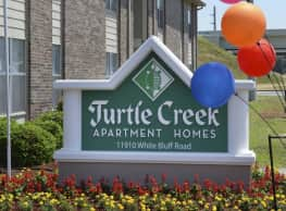 Turtle Creek - Savannah