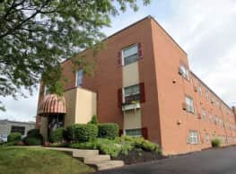 King Avenue Apartments - Columbus