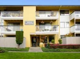 Maples Apartments - Tacoma