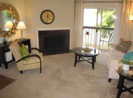 Amberview Apartments - Auburn