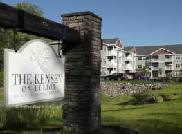 The Kensey on Elliot - East Greenbush
