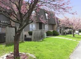 Northbrook Gardens - Kansas City