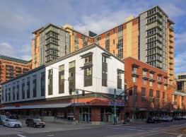 Asa Flats & Lofts - Portland