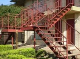 Timber Oaks Apartments - Dallas
