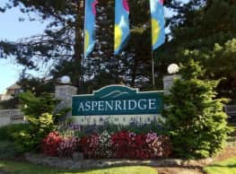 Aspenridge - Vancouver