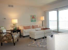 Kensington Preserve Apartments - Grand Rapids