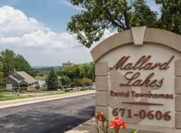 Mallard Lakes - Springdale