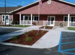 Grand Fork Commons (TJ) - Beaverton