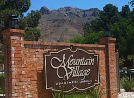 Mountain Village - El Paso