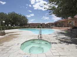 Sierra Verde Apartments - Las Cruces