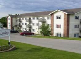 The Landings Apartments - Centerville