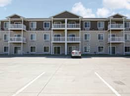 Rodeo Drive Apartments - Killdeer