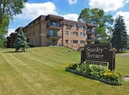 Stanley Terrace Apartments - Bloomington