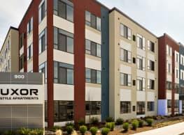Luxor Lifestyle Apartments - Norristown