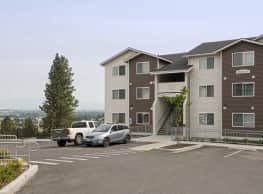 Northwood Ridge - Spokane
