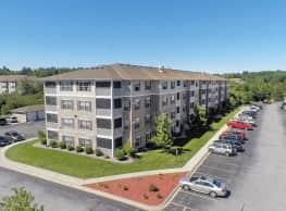 Summit Ridge Luxury Apartments - Duluth