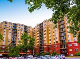 Hampshire Tower Apartments - Takoma Park