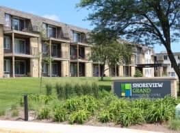 Shoreview Grand - Shoreview