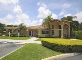 Hibiscus Pointe Apartments Miami