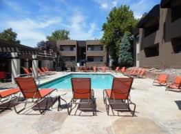 The Villas At La Privada - Albuquerque