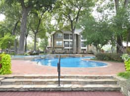 The Marquis at Bellaire Ranch - Fort Worth
